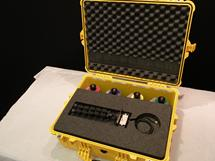 wireless aircraft weighing, wireless aircraft scale, wireless aircraft weighing