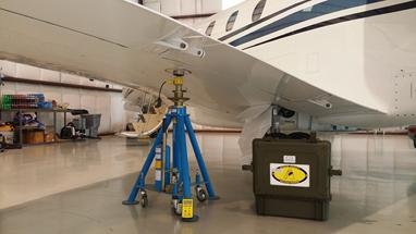 aircraft platform scale, aircraft scales, platform scales, road runner aircraft scale, vishay aircraft scale, road runner aircraft scale repair, airplane scale, airplane scales, cessna aircraft weighing, cessna jet weighing, cessna aircraft scales, cessna X weighing, cessna x weighing scale